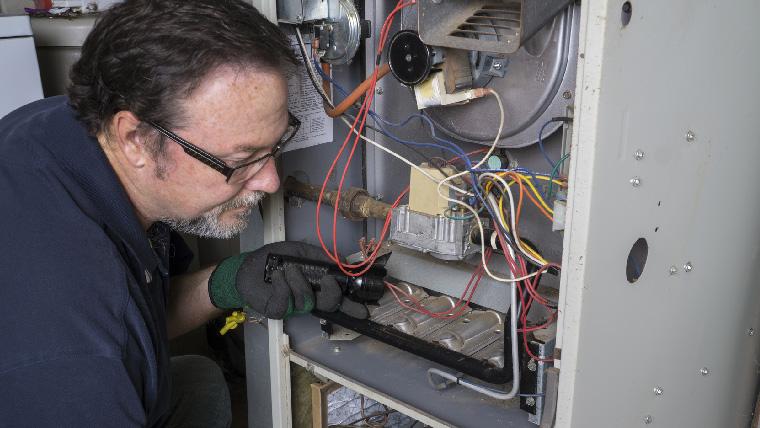 Heating Services | North Atlanta, GA | JF Maxwell Heating & Air