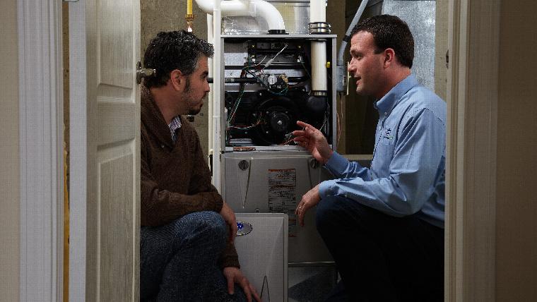 Heating and Air Conditioning | North Atlanta, GA | JF Maxwell Heating & Air